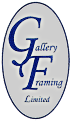 Gallery Framing, Ltd